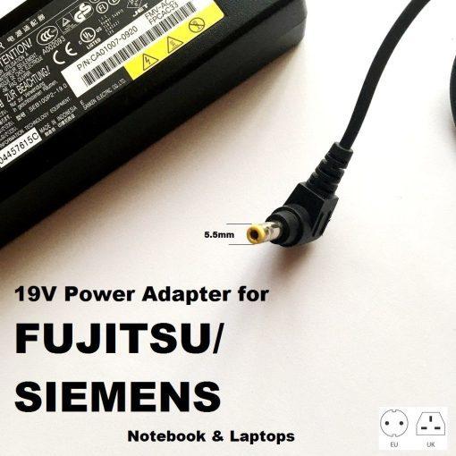 Fujitsi-Laptop-Charger