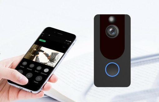 Weather-Proof-Smart-Wireless-All-in-One-Video-Door-Bell-Batteries-Chime-WiFi-192931797989-5.jpg