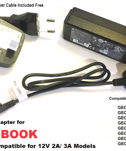 Geobook-New