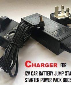 Jump Starter Adapter