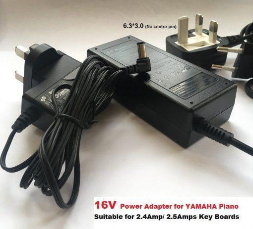 16v Yamaha