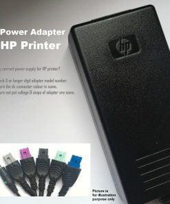 0950-4401-32V16V-700MA625MA-Adapter-for-HP-Printer-Gray-Grey-192911053130