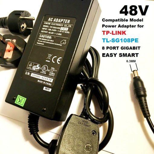 48V-125A-Compatible-Power-Adapter-for-TP-LINK-TL-SG108PE-8-Port-Gigabit-Easy-Sm-192930781590