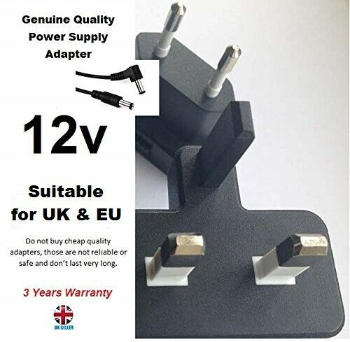 12V-Power-Adapter-for-Slimming-World-Scale-M-510-SW-BT-192901598221