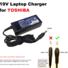 65W-Charger-for-TOSHIBA-Satellite-L830-11G-Libretto-W100-106-W105-193244147881