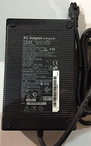 12V-135A-Power-Supply-Adapter-for-IBM-PC-6-PIN-PLUG-PN-HP-U1600C3-IBM-PN-24P6868-B01NBLXUEJ