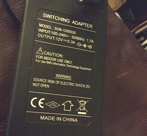 12V-BAIRD-TV-POWER-SUPPLY-FOR-CN22BAWH-55mm25mm-Tip-Compatible-with-12V-53A-SUN-1200530-Model-A-pin-converter-ll-B073KZZQ5P