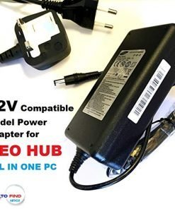 12V-Power-Supply-Adapter-for-GEO-HUB-12V-Charger-for-GEOHUB-ALL-IN-ONE-PC-LOT-REF-08-B07TNC4CYY