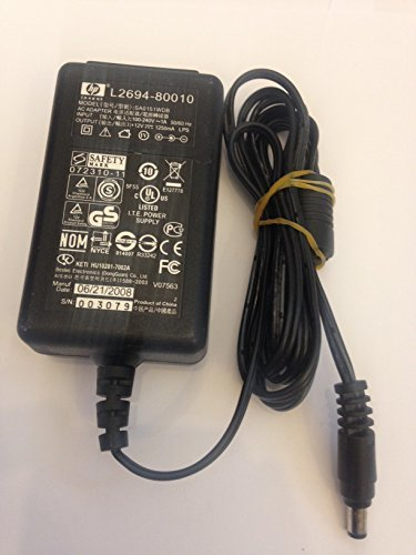 12V1250MA-L2694-80010-Power-Adapter-for-HP-Printer-LOT-REF-05-B01N0CNIHQ