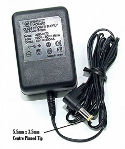 13V-300MA-55MM-X-35MM-TIP-0950-3170-Power-Adapter-for-HP-Jetdirect-external-print-server-Also-compatible-with-095-B078FPRYPF