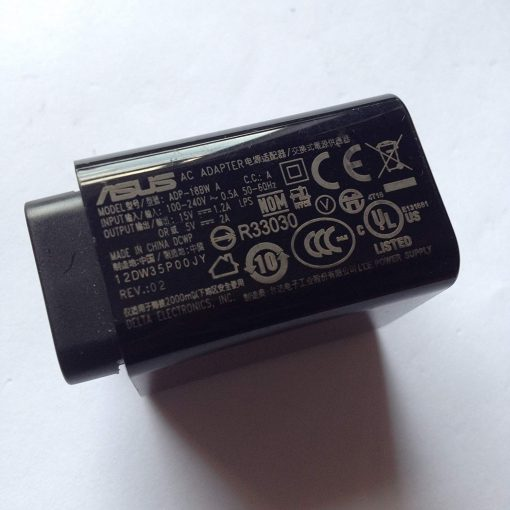 15V12A-OR-5V2A-ADP-18BW-A-Power-Adapter-for-ASUS-UK-3-LEG-ADAPTER-PLUG-IS-NOT-INCLUDED-LOT-REF-40-B01LR262BU