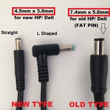195V-231A-45W-45MM-X-30MM-TIP-Replacement-for-DELL-HA45NE1-00-LOT-REF-74-B073XV1771-2
