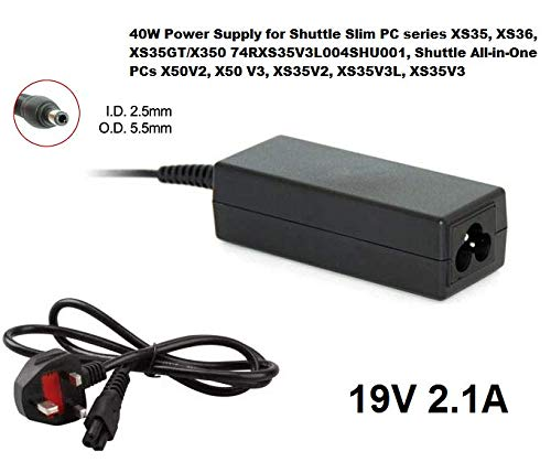 19V-21A-40W-Power-Adapter-for-Shuttle-Slim-PC-series-XS35-XS36-XS35GTX350-74RXS35V3L004SHU001-Shuttle-All-in-One-PC-B07HDBVYWN