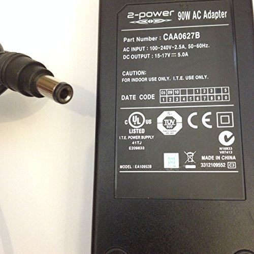 2-POWER-15-17V-5A-90W-CAA0627B-63MM-X-30MM-TIP-LOT-REF-23-B01N4VNZR6