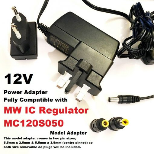 12V-Adapter-Fully-Compatible-with-MW-IC-REGULATOR-MC120S050-Model-193082132312