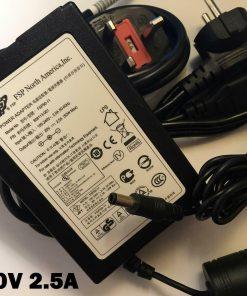 Power-Adapter-for-ZEBRA-Thermal-Printer-TLP2242-TLP2642-TLP2742-TLP2824-TLP2844-192869244813