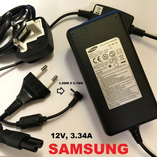12v-333A334A-40W-Charger-for-Samsung-XE500T1C-A03DE-192893276774