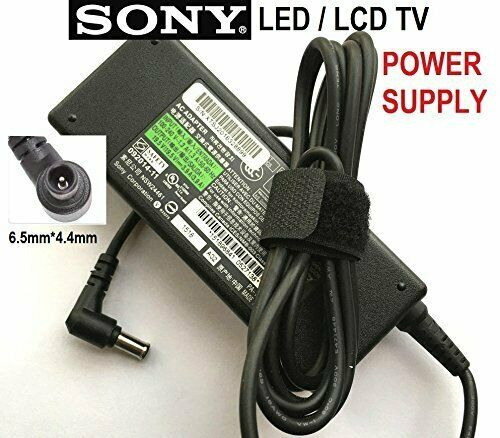 195V-Power-Supply-Adapter-for-SONY-LED-TV-BRAVIA-KDL-32RD433-35w-45w-192919765434