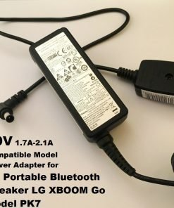 19V-21A17A-Power-Adapter-for-LG-Portable-Bluetooth-Speaker-Model-PK7-PK-7-192938345875