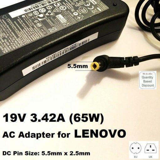 19V-342A-65W-Charger-for-Lenovo-IDEAPAD-G530-G550-G555-G560-193294557375