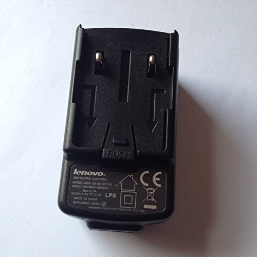 5V-2A-ADS-12B-06-05010G-Power-Adapter-for-LENOVO-Tablet-PLEASE-READ-THE-ITEM-CONDITION-NOTE-CAREFULLY-LOT-REF-40-B01LQUZOEY