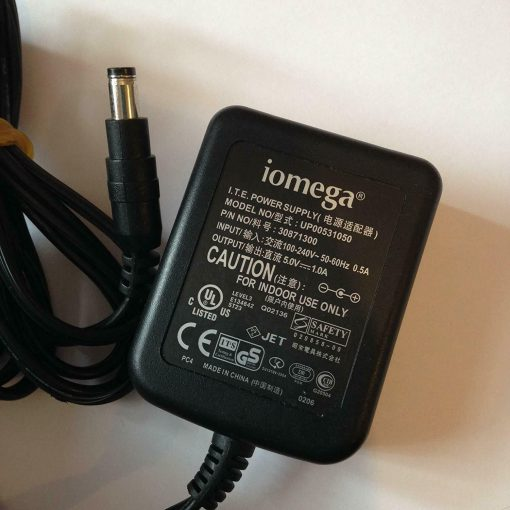 5V-1A-1000MA-Power-Supply-Adapter-55MM-x-25MM-Tip-5V-1AMPS-Power-Adapter-192886357846