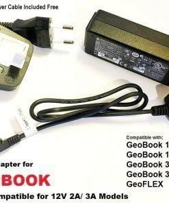 GeoBook-Laptop-Charger-12v-3A-2A-for-GeoBook3x-GeoBook3-Geo-Book-3-X-192891036266