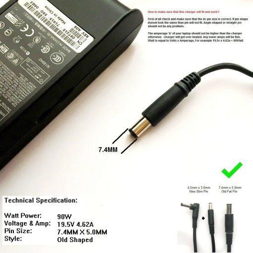 90W-Charger-for-Dell-Latitude-E5400-E5410-E6420-XFR-E5420-OS-193257290597