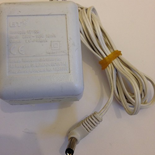 9V-400MA-ITEM-CODE-871538-Power-Adapter-for-BT-Phone-LOT-REF-54-B01N7B0J64
