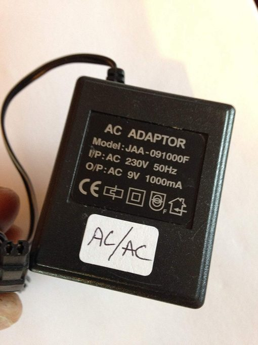 ACAC-ADAPTER-9V-1A-1000MA-JAA-091000F-This-is-3-leg-UK-Type-Plug-Power-Adapter-LOT-REF-29-B078R5YWMN