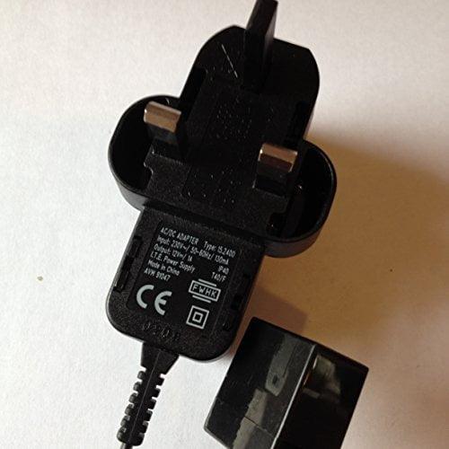 ACDC-ADAPTER-12V-1A-IP40-TYPE-15-2400-LOT-REF-30-B01LBKJOI6