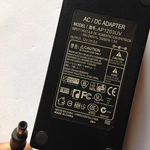 ACDC-ADAPTER-12V-5A-AP1203UV-55MM-X-25MM-TIP-LOT-REF-08-B078PSMHJ9