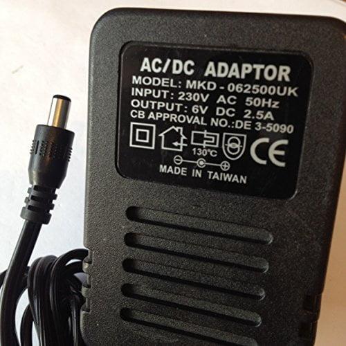 ACDC-ADAPTOR-6V-25A-MKD-062500UK-55X21-TIP-LOT-REF-52-B01LVYO1CC