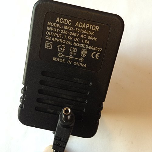 ACDC-ADAPTOR-75V-15A-MKD-751500UK-LOT-REF-53-B01LXH2X4L