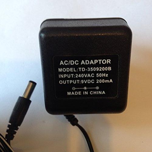 ACDC-ADAPTOR-9V-200MA-55mm-x-21mm-Tip-TD-3509200B-LOT-REF-54-B01LWHVFMK