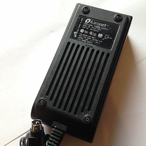 AIRONET-18V-1A-SPA15-11810-430-002124-3-PINNED-PLUG-LOT-REF-15-B078Q8PQQ7