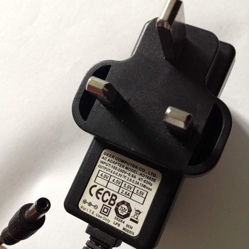 DEER-COMPUTER-40-55V-26-23A-5V26A-13W-AD1605E-55MM-X-25MM-TIP-LOT-REF-45-B071HS7MKX