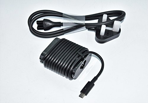 DELL-30W-USB-C-AC-ADAPTER-POWER-CHARGER-UK-POWER-CABLE-F17M7-470-ABSF-B01N40962A