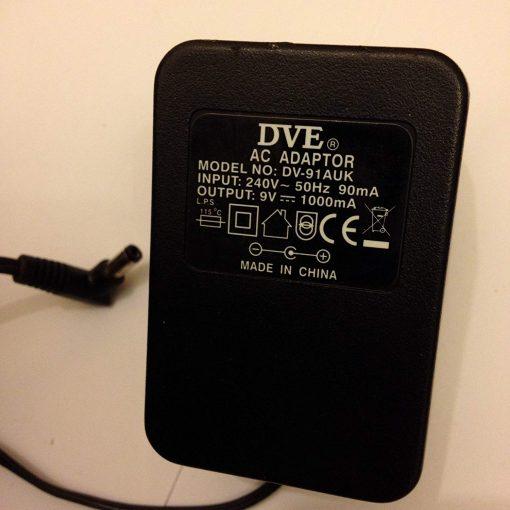 DVE-9V-1000MA-DV-91AUK-55MM-X-25MM-LOT-REF-54-B06WD6PW8X