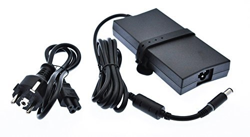 Dell-Alienware-Inspiron-Latitude-Studio-Vostro-Precision-XPS-130W-Black-Power-Adapter-Charger-Part-Numbers-450-19083-4-B07932CS7T
