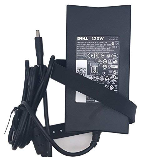 Dell-XPS-15-9530-XPS-15-9550-130w-AC-Adapter-Charger-UK-Power-Cable-6TTY6-B078RRG5Z8
