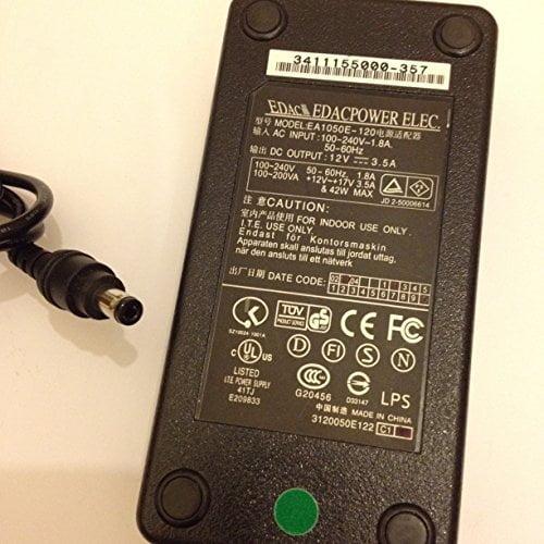 EDAC-POWER-ELEC-12V-35A-42W-EA1050E-120-55MM-X-25MM-TIP-LOT-REF-08-B06VXJ3KBJ