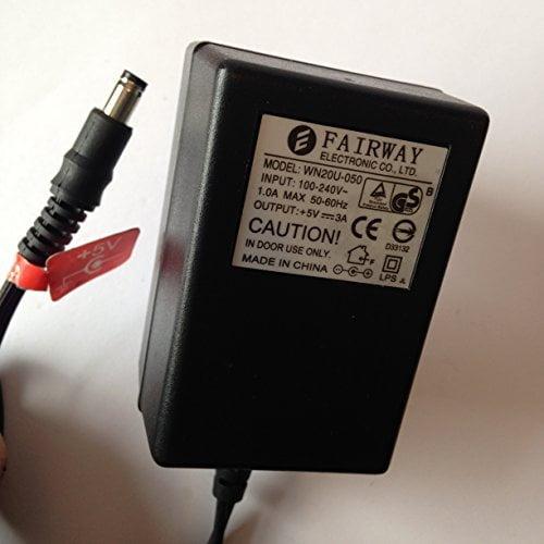 FAIRWAY-ELECTRONIC-CO-LTD-5V-3A-WN20U-050-55MM21MM-TIP-LOT-REF-30-B01LM6CAVC