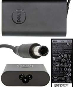 GENUINE-ORIGINAL-DELL-AC-ADAPTER-FOR-DELL-0J62H3-LAPTOP-195V-462A-90W-CHARGER-POWER-SUPPLY-PA3E-B0057XFWKI