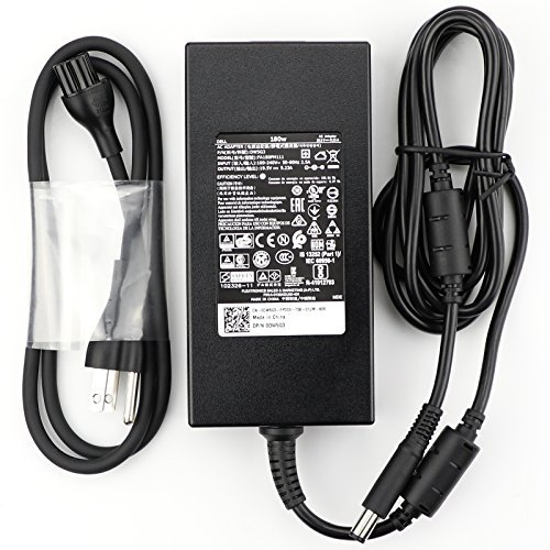 GENUINE-Original-DELL-180W-195V-923A-Alienware-Inspiron-Latitude-XPS-Precision-Notebook-Laptop-AC-Adapter-Power-Sup-B009TBHWA2