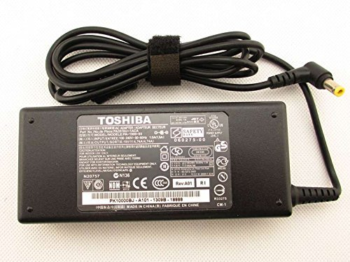 Genuine-Toshiba-Laptop-Charger-19V-474A47A-90W-55MM-x-25MM-Tip-for-Toshiba-A100-A200-A300-L100-L200-L300-B07432JLL8