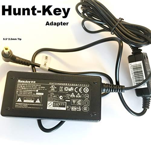 Hunt-Key-19V-342A-55MM-X-25MM-TIP-HKA06519034-8C-19V-HuntKey-Power-AdapterCharger-LOT-REF-07-B019S6YYM6