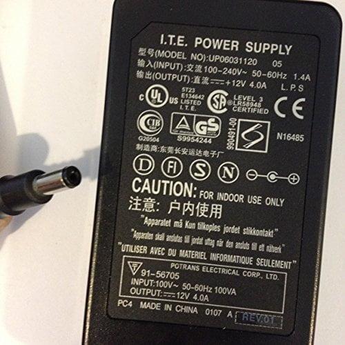 ITE-POWER-SUPPLY-12V-40A-UP06031120-55MM-X-21MM-TIP-LOT-REF-08-B072LKGL25