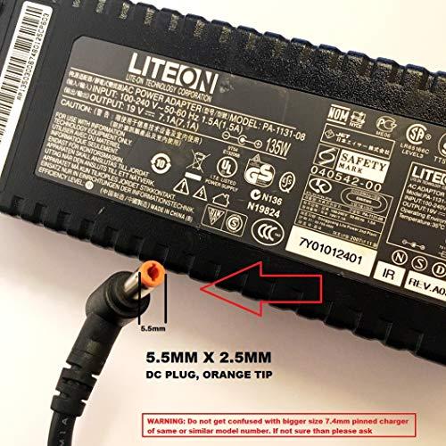 LITEON-19V-71A-135W-PA-1131-08-55MM25MM-TIP-LOT-REF-21-B01HIU6WQK