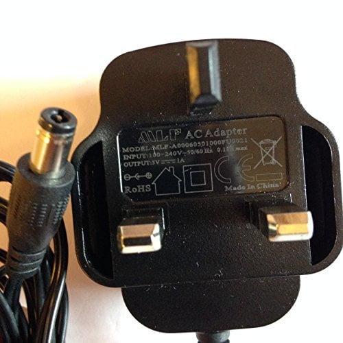MLF-AC-ADAPTER-5V-1A-MLF-A00060501000FU0021-55MM-X-25MM-TIP-LOT-REF-42-B078R9M47C
